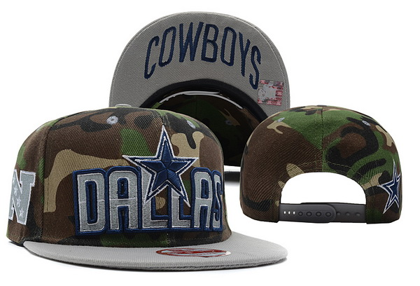 Dallas Cowboys Snapback Hat XDF 601