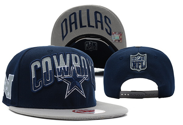 Dallas Cowboys Snapback Hat XDF 603