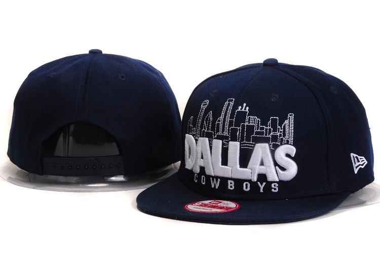 Dallas Cowboys Snapback Hat YS 214