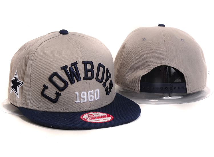 Dallas Cowboys Snapback Hat Ys 2112
