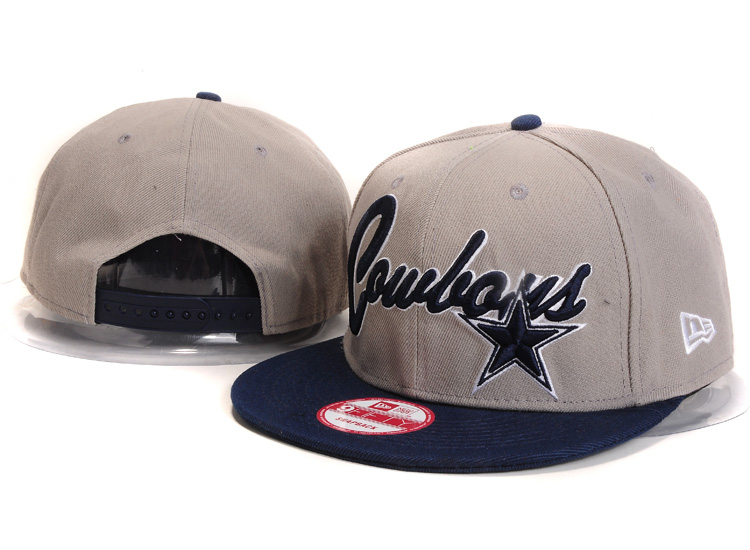 Dallas Cowboys Snapback Hat YS 7626