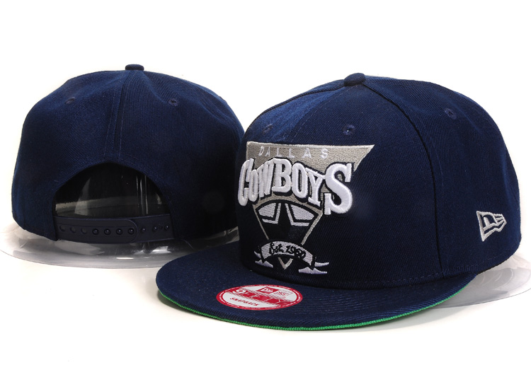 Dallas Cowboys Snapback Hat YS 9305