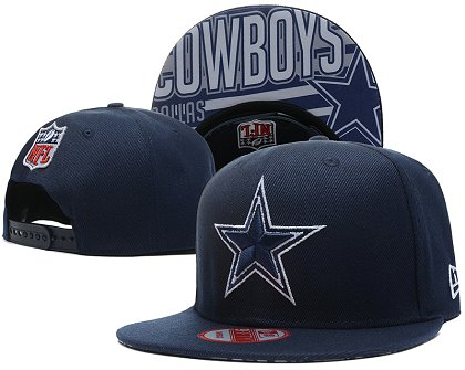 Dallas Cowboys Hat SD 150315 06