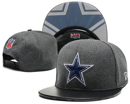 Dallas Cowboys Hat SD 150228 4