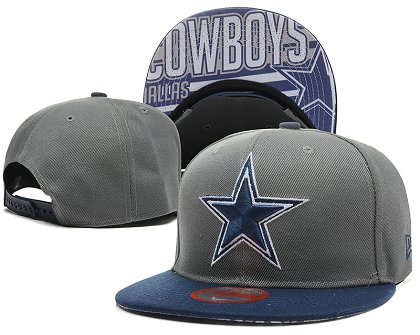 Dallas Cowboys Hat TX 150306 027