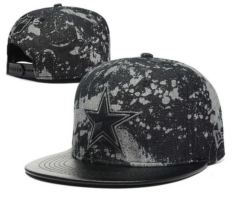 Dallas Cowboys Snapback Hat SD