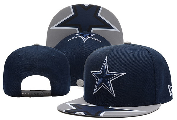 Dallas Cowboys Snapback Hat XDF 0526