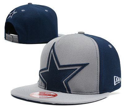 Dallas Cowboys Snapback Hat 103SD 14