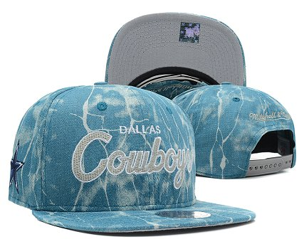 Dallas Cowboys Snapback Hat SD 8703