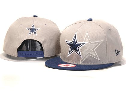 Dallas Cowboys Snapback Hat Ys 2187