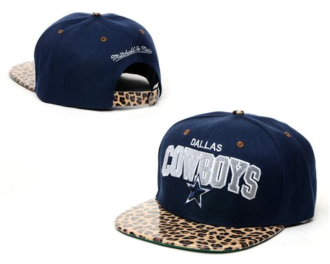 Dallas Cowboys NFL Snapback Hat 60D5