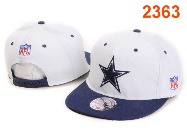 Dallas Cowboys NFL Snapback Hat PT03