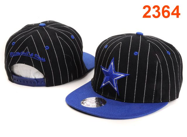 Dallas Cowboys NFL Snapback Hat PT04