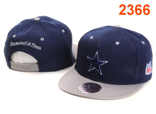 Dallas Cowboys NFL Snapback Hat PT06