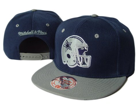 Dallas Cowboys NFL Snapback Hat SD01