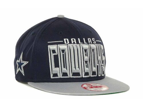 Dallas Cowboys NFL Snapback Hat SD02
