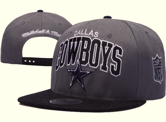 Dallas Cowboys NFL Snapback Hat XDF012