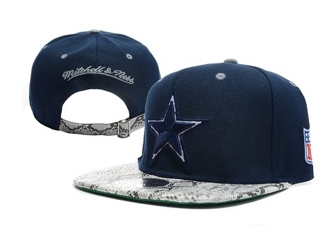 Dallas Cowboys NFL Snapback Hat XDF121