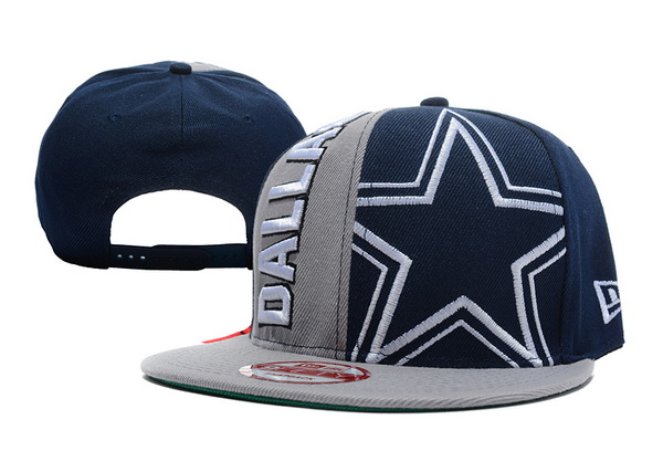 Dallas Cowboys NFL Snapback Hat XDF144