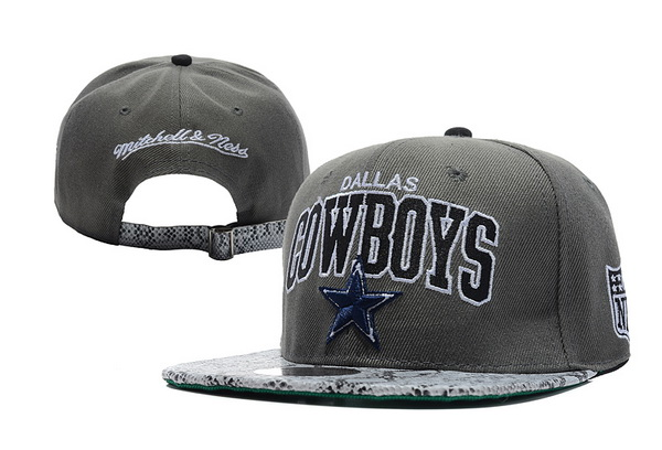 Dallas Cowboys NFL Snapback Hat XDF149