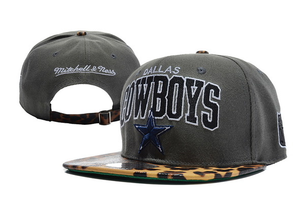 Dallas Cowboys NFL Snapback Hat XDF154