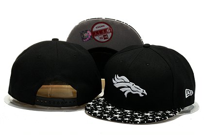 Denver Broncos Hat 0903