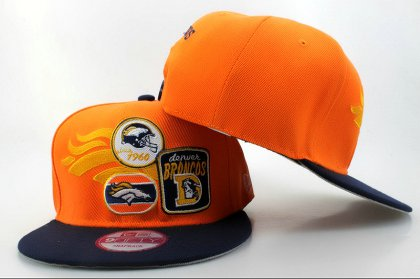 Denver Broncos Hat QH 150228 04