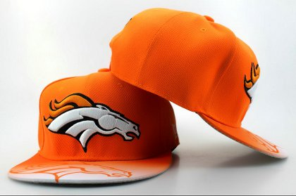 Denver Broncos Hat QH 150228 21