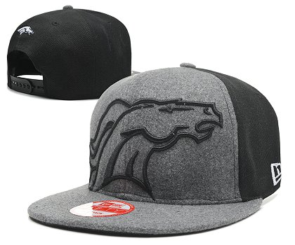 Denver Broncos Hat SD 150228 2