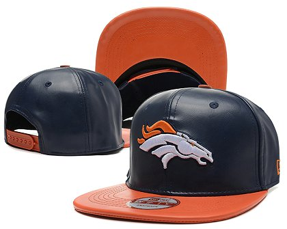 Denver Broncos Hat SD 150228 4