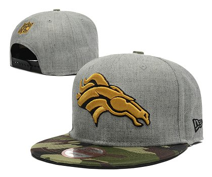 Denver Broncos Hat TX 150306 4