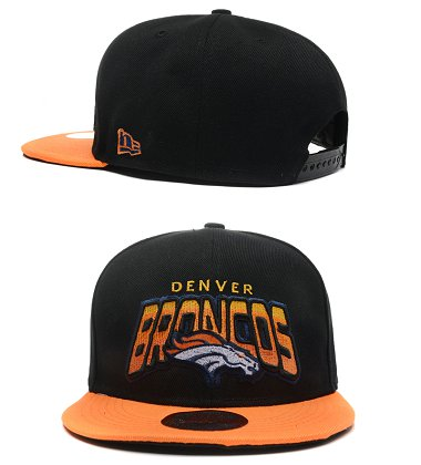 Denver Broncos Hat TX 150306 5