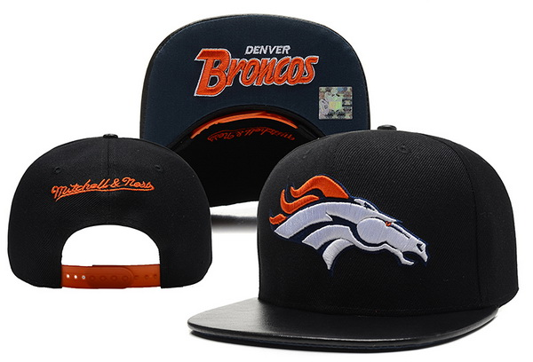 Denver Broncos Hat XDF 150226 05