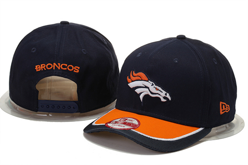 Denver Broncos Hat YS 150225 003002