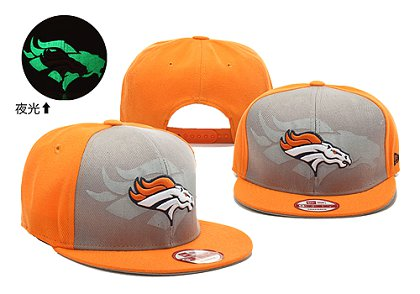Denver Broncos Hat YS 150225 003009