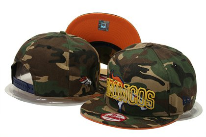 Denver Broncos Hat YS 150225 003032