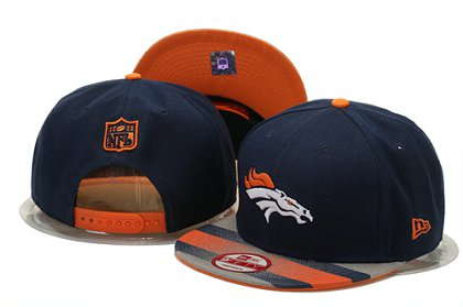 Denver Broncos Hat YS 150225 003114