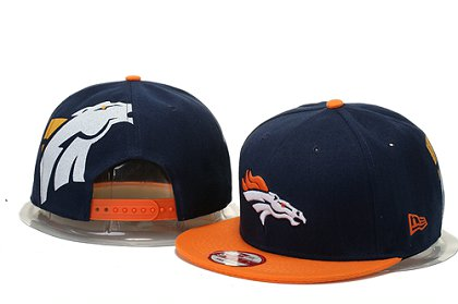 Denver Broncos Hat YS 150225 003144