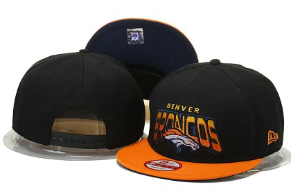 Denver Broncos Hat YS 150226 194