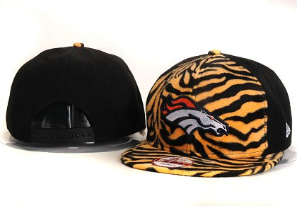 Denver Broncos New Type Snapback Hat YS 6R31