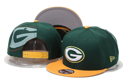 Green Bay Packers Hat YS 150323 26