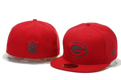 Green Bay Packers Hat 60D 150229 09
