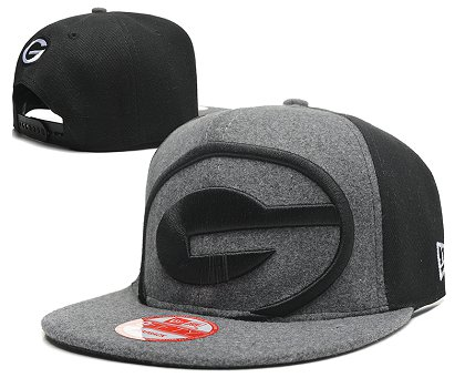 Green Bay Packers Hat SD 150228 1