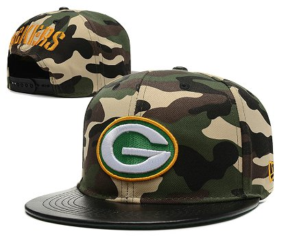 Green Bay Packers Hat SD 150228 3