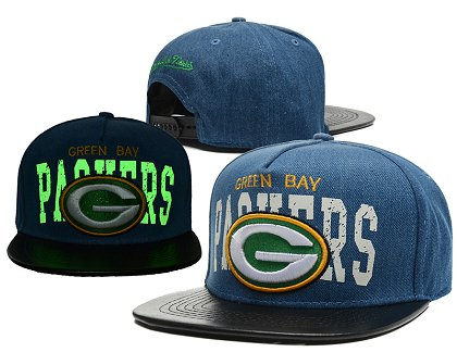 Green Bay Packers Hat SD 150228 4