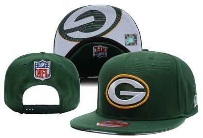 Green Bay Packers Hat XDF 150624 52