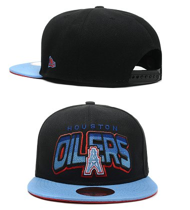 Houston Oilers Hat TX 150306 057