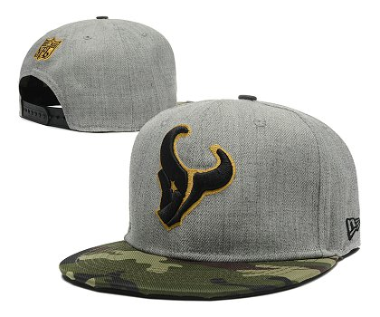 Houston Texans Hat TX 150306 3