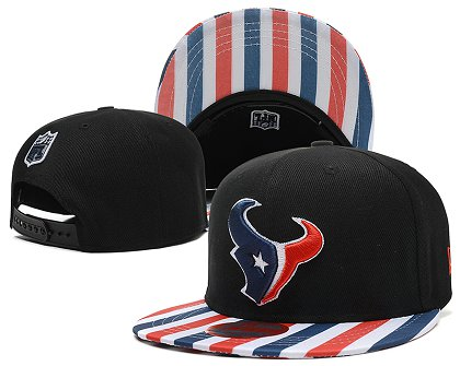 Houston Texans Hat TX 150306 14