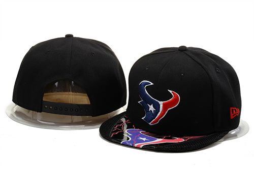 Houston Texans Hat YS 150225 003010